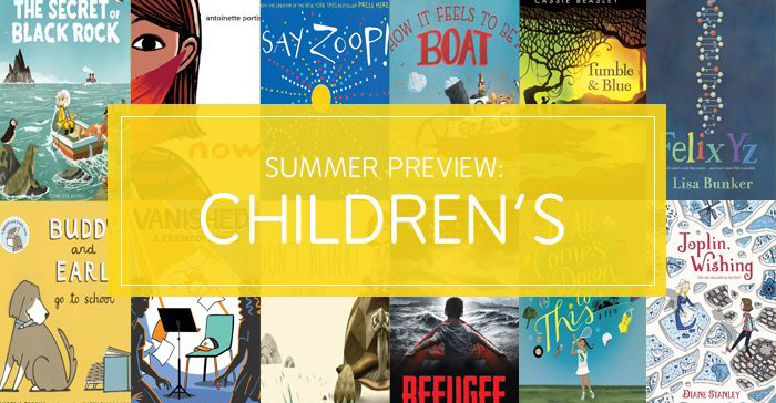 must read books of the summer